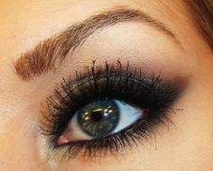 Smoky Eyes With Naked Palette 2