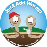 Just Add Worms