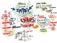 chaos theory and leadership  Roberta Faulhaber