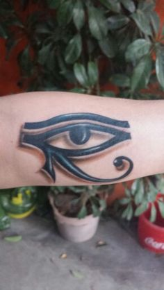 Eye of Horus!