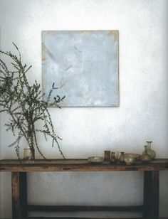 Un blog de decoración a mi manera...: Consolas.