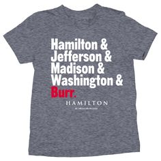 The youth sizes for this shirt are only available online and can not be purchased at the Richard Rodgers Theatre.