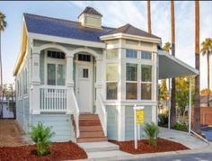 Looks like San Diego. There are so many cute little cottages near Balboa Park.