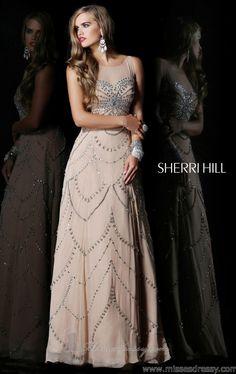 Sherri Hill 11005 Dress - MissesDressy.com