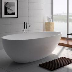 12 meilleures images du tableau Baignoire Ilot | Bathroom, Master ...