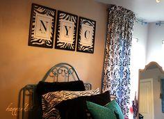 New York Room
