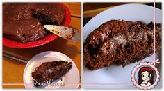 Moça de família by DaniMoreno: devil's food cake - Nigella