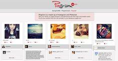 #pingram la red social que fusiona #pintert con #instagram... visto en webadictos  (pinned by @jagtomas)