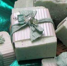 The Essential Herbal Blog: salt soap recipe