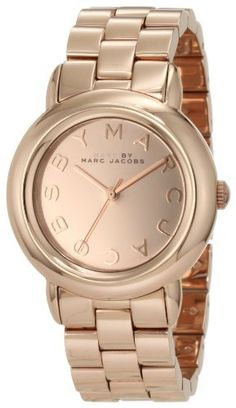 Marc Jacobs Marci Rose Gold