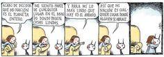 #RegaloAbrazos Liniers. Abrazo.
