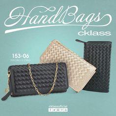 Los clutch o cartera de mano de Cklass - Los mejores Catálogos de México se han vuelto última tendencia en accesorios, son sinónimo de estilo y glamour.