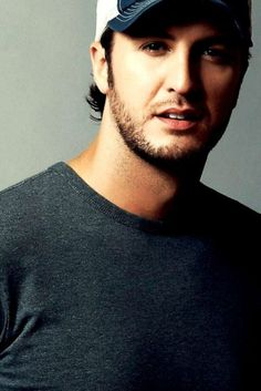 Afternoon Eye Candy: Luke Bryan Photo Gallery : theBERRY