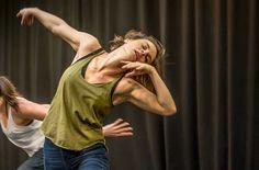 Audition Notice La Verita Dance Company