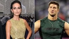 """Tim Tebow's Friend Camilla Belle: 5 Things to Know About Her"" ABC News (November 1, 2012)"