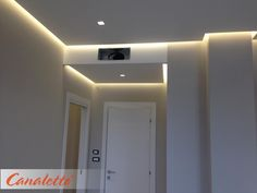 Canaletto open led