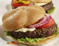 How to Build the Best Burger