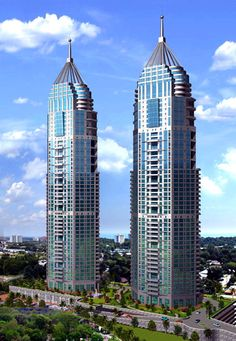 India s tallest constructed building towers  Can you name it  Find   post  free adsCool Buildings   Cool Buildings    Blog Archive   Lippo Centre  . Post Modern Buildings In India. Home Design Ideas
