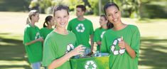 Recycle Clean America – Recycling for a clean America!