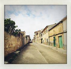 Ariañy, Illes Balears, Spain. Sevilla Spain, Majorca