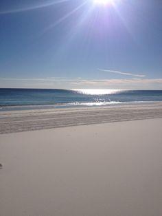 Fort Walton Beach, Florida.