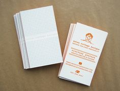 Swiss-Cottage-Designs-Double-Sided-Orange-Edge-Paint-Business-Cards