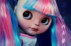 Blinky by Sandra Efigénio, via Flickr