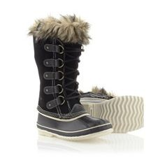 Women's Joan of Arctic™@sorelfootwear I love these boots - wore them out last year #GetYourBootsDirty