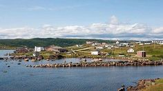 Red Bay Basque Whaling Station, Newfoundland & Labrador: The Red Bay Basque Whaling Station in Newfoundland and Labrador became Canada's 17th World Heritage site on June 22, 2013. UNESCO says the station, which was established by Basque mariners in the 16th century, provides the earliest, most complete and best preserved testimony of the European whaling tradition. Gran Baya, as it was called by those who founded.  (CNW Group/Government of Canada)