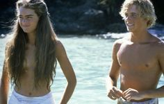 one of my favorite movies of all time blue lagoon <3