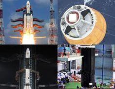 Five path-breaking projects of ISRO under development