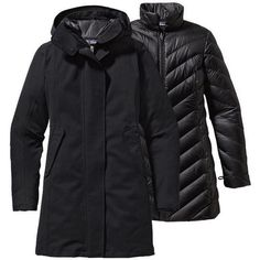 Patagonia Women's Tres 3-In-1 Parka $549 MORE COLORS AVAILABLE