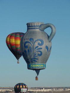 #balloonfiesta#fly