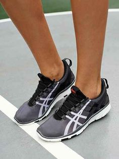 Asics GEL-Fit Sana Womens Shoe - Urban Outfitters