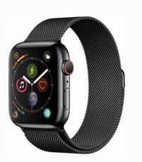 Transform your Apple watch series 4 into a stylish accessory with our gorgeous replacement straps. Choose from our exclusive collection of Apple Watch 4 Straps!