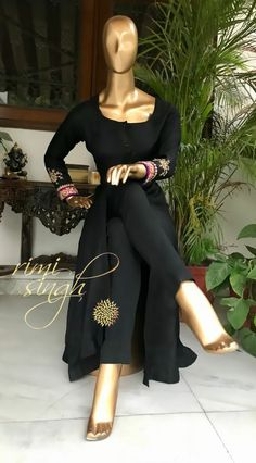 Pin by Dil_Di_Gal_Couture (Instagram) on Salwar Kameez ...