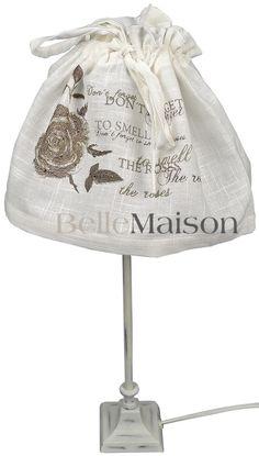 Abażur The Roses - BelleMaison.pl Shades, Lighting, Home Decor, Decoration Home, Room Decor, Lights, Sunnies, Home Interior Design, Eye Shadows