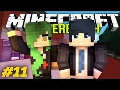Yandere High School - THE LUNCH DATE?! [S1: Ep.11 Minecraft Roleplay] - YouTube