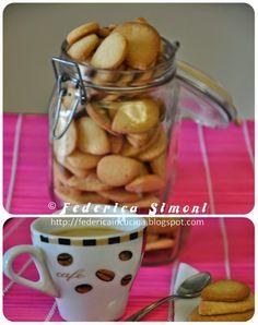 Gocce dolci al kamut - La cucina di Federica