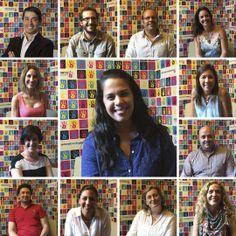 Vero Sánchez. Orla personal branders de la primera promoción Posgrado en Personal Branding URL Blanquerna