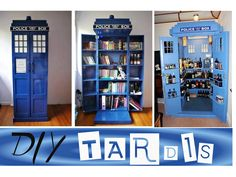 Amazing Muffin Tin Recipes Youll Love Tardis BookshelfBookshelf