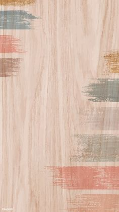 Pastel acrylic brush stroke on a wooden background vector Backgrounds Tumblr Pastel, Pastel Background Wallpapers, Pastel Color Background, Iphone Background Wallpaper, Cute Wallpapers, Colorful Backgrounds, Tie Dye Background, Story Instagram, Photo Instagram