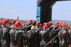 La storia completa del Triathlon