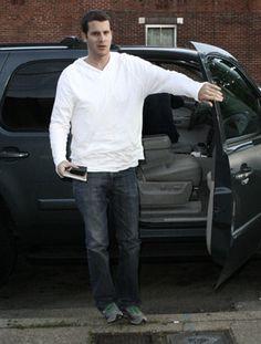 Photo of Daniel Tosh Subaru - car