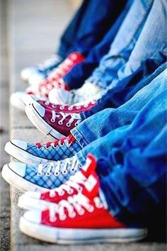 Tennis Gifts, Let Freedom Ring, Colour Board, Months In A Year, Converse All Star, Red White Blue, Videos, 3d Printing, Tennis Match