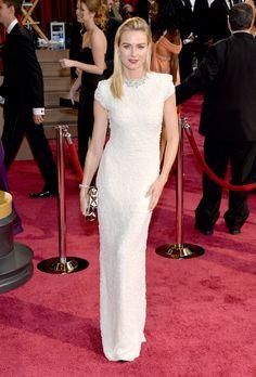 Naomi Watts no Oscar 2014 (02/03/14)