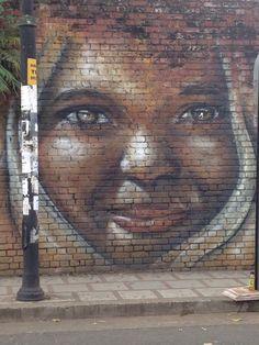 Street art in Costa Rica. Photo by SA Costa Rica.