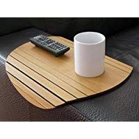 Slinky Wooden Couch Table Tray 20 Available Colors Furniture For Sofa And Armchair Arm Made Of Poplar Plywood Modern De Sofa Arm Table Wooden Sofa Wooden Couch