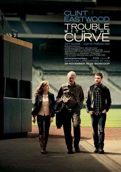 Trouble with the Curve - Clint Eastwood, Amy Adams & Justin Timberlake