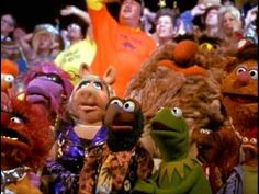 Muppets From Space Tralier